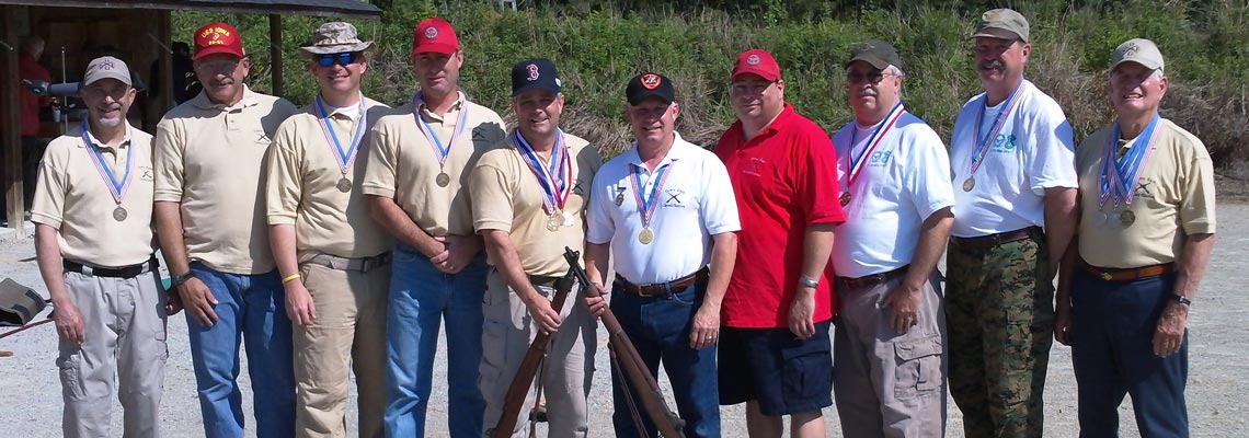 DEGS Eastern Games Competitors